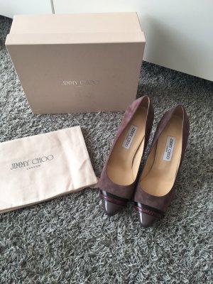 Jimmy Choo Schuhe NEU