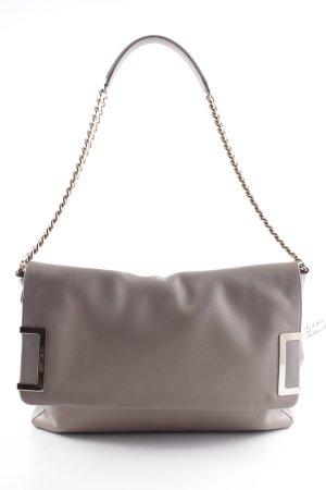 Jimmy Choo Shoulder Bag grey street-fashion look