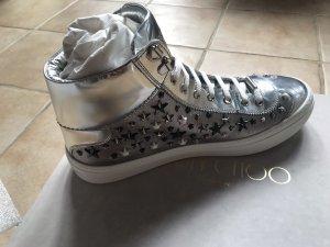 Jimmy Choo Sneaker (ARGYLE)