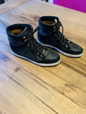 Jimmy Choo Sneaker High Top 36 1/2
