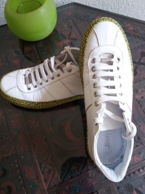 Jimmy Choo Sneaker Limited Edition 41* letztes Angebot *