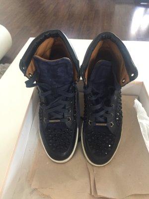 Jimmy Choo Sneaker Navy