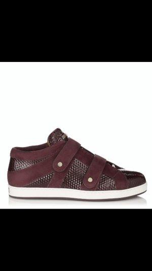 Jimmy Choo Sneaker NEU OVP