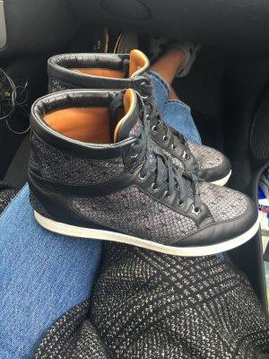 Jimmy Choo Sneaker Tokyo
