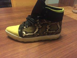 Jimmy Choo Sneakers Original und neu
