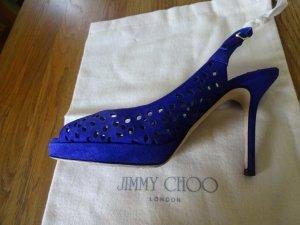 Jimmy Choo Sommerpumps Gr.37