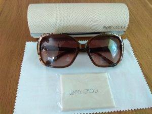 Jimmy Choo Gafas de sol marrón
