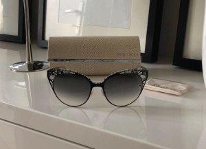 Jimmy Choo Sonnenbrille inkl. Etui