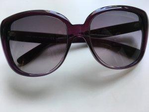 Jimmy Choo Sonnenbrille Lally/S 2PS/EU Violet Glitter Plum Neu!