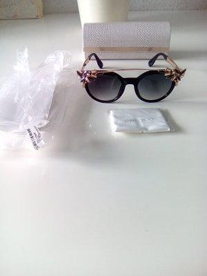 Jimmy Choo Sonnenbrille neu