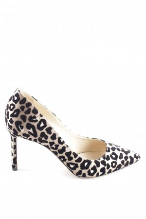 Jimmy Choo Spitz-Pumps Animalmuster Animal-Look