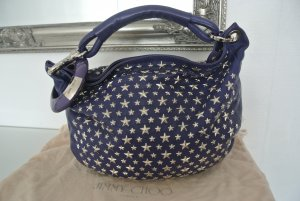 Jimmy Choo *studded Star Sky* Hobo Tasche