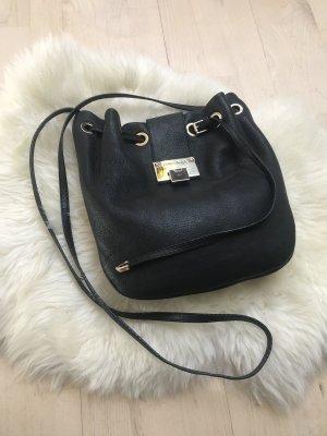 Jimmy Choo Pouch Bag black