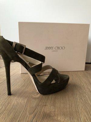 Jimmy Choo Vamp Sue 38