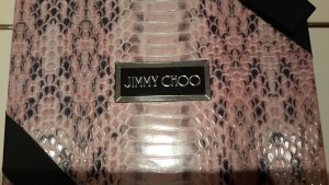 Jimmy Choo Occhiale multicolore