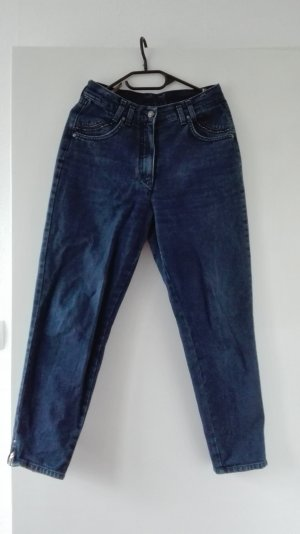 Jinglers Vintage High Waist Mama Jeans mom highwaist boyfriend S 36