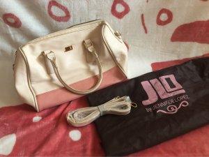 jennifer Lpez Mobile Phone Case pink-cream