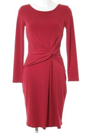 Joachim Bosse Pencil Dress red elegant