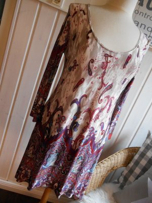 "Joachim Bosse Style "" Lola ""  Tunika Mini Kleid"