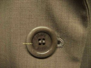 Jobis Wool Blazer brown-light brown wool