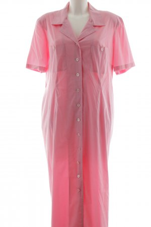 Jobis Maxikleid pink Casual-Look
