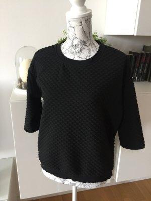 Jobis Pulli Pullover schwarz Gr 38/40 Sweatshirt