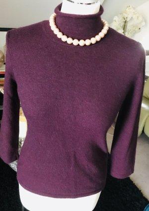 Jobis Pullover mit Stehkragen  lila Größe 36