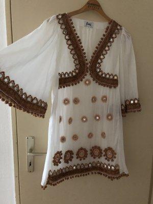 Jode London Kleid, gr 36/38 Kaftan, Sommerkleid, Strandkleid