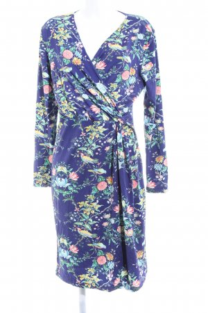 Joe Browns Langarmkleid Blumenmuster Elegant