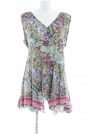 Joe Browns Strandkleid florales Muster Boho-Look