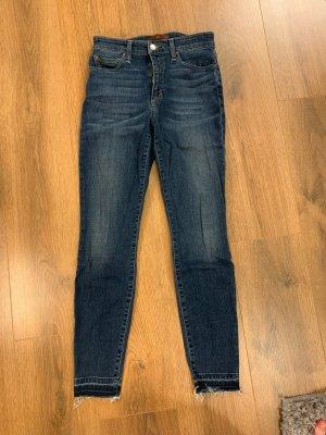 Joe's Jeans blau Röhrenjeans Ankle Flawless W 27 S M 36 38