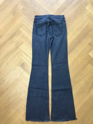 Joe's Jeans grau Gr. 24 Flawless