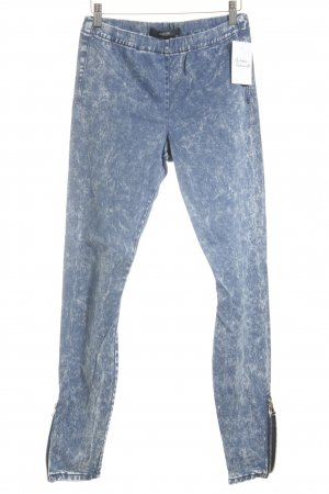 Joe's jeans Leggings kornblumenblau Casual-Look