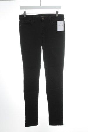 """Joe's jeans Skinny Jeans """"Felicia"""" schwarz"""