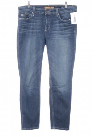 Joe's jeans Stretch Jeans blau Casual-Look