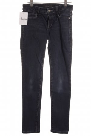 Joe's jeans Stretch Jeans dunkelblau Jeans-Optik