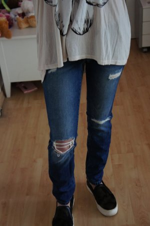 JOE's Jeans W25 (DE34) zerrissen Used look Skinny