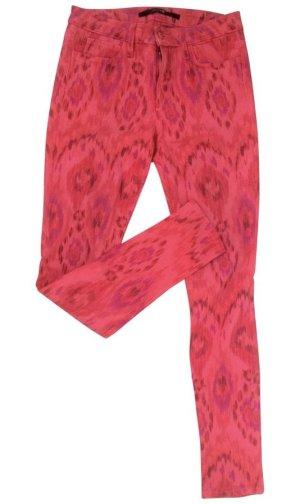 Joe´s Skinny Jeans Ikat Print
