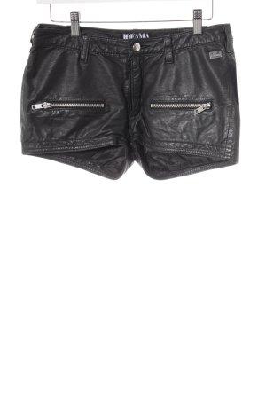 Jofama Shorts black casual look