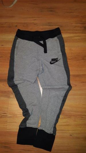 Nike Trousers black-light grey