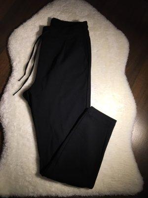 Joggerpants schwarz