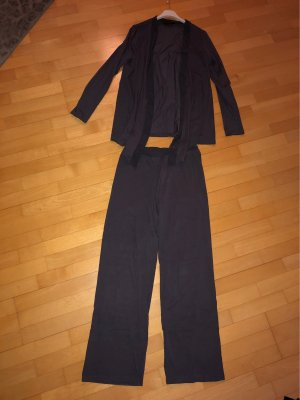 Tchibo / TCM Twin Set tipo suéter anthracite-dark grey