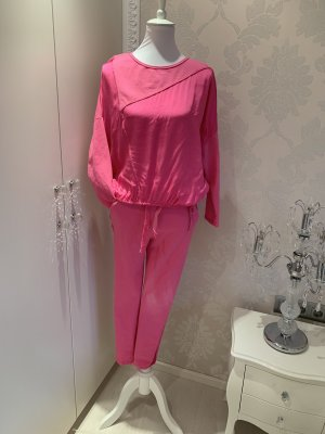 Made in Italy Leisure suit pink