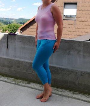 Jogging Hose. Capri Hose. Sport Anzug.
