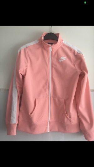Nike Chándal rosa neón