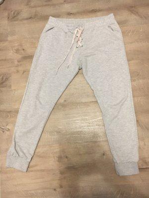 Janina Sweat Pants light grey