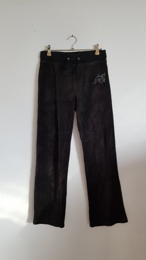 Giada Pantalone fitness nero