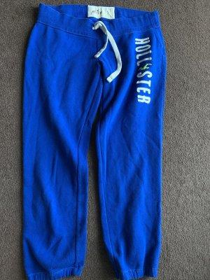 Hollister Joggingbroek blauw