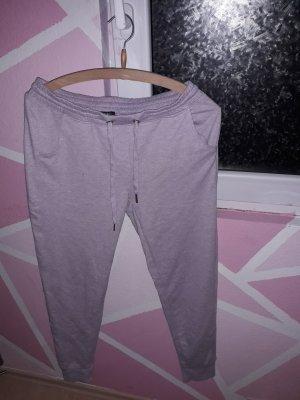 Amisu Sport Shorts mauve