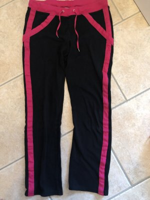 G.W. Pantalon de jogging multicolore
